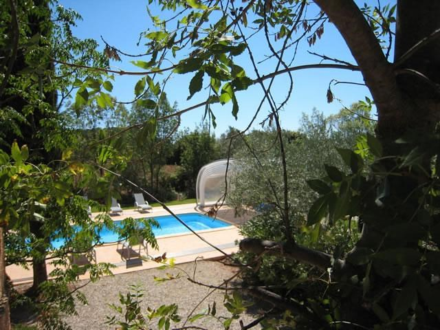 Holiday rentals Cébazan - House - 2 persons - BBQ - Photo N° 1