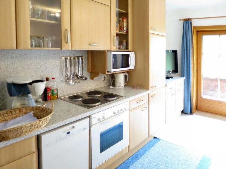 Appartement pour 7 personnes à Mayrhofen