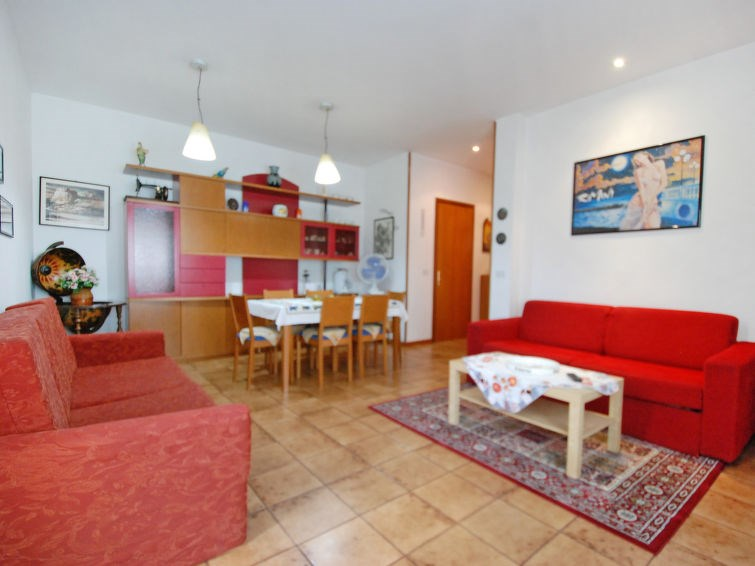 Appartement pour 4 à Rimini