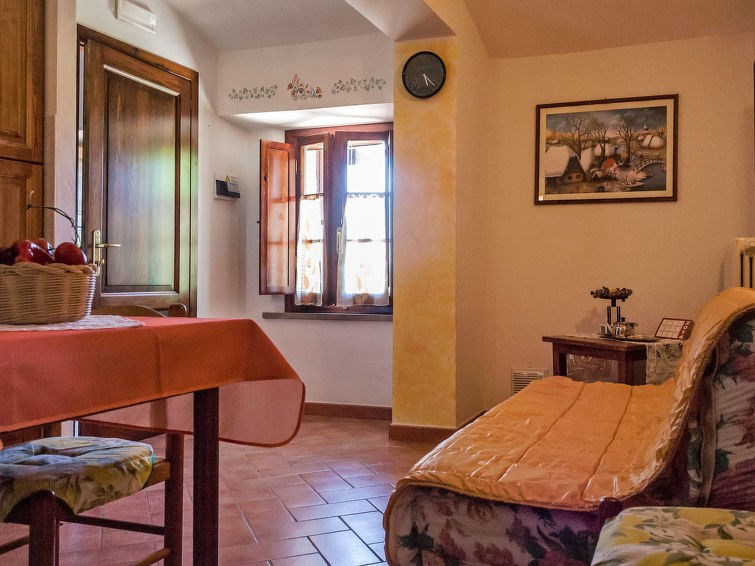 Location vacances Lajatico -  Appartement - 4 personnes -  - Photo N° 1