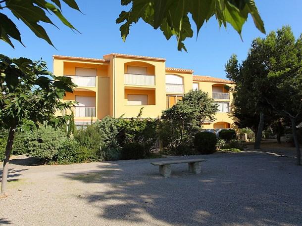 Location vacances Fleury -  Appartement - 4 personnes - Télévision - Photo N° 1