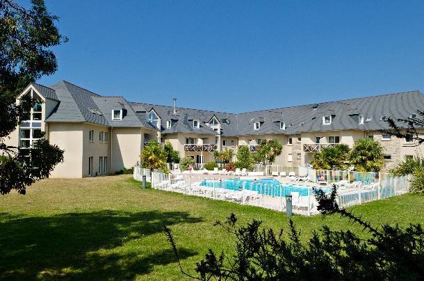 Location vacances Saint-Briac-sur-Mer -  Appartement - 5 personnes - Télévision - Photo N° 1