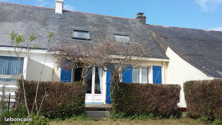 Maison de vacances Morbihan Sarzeau