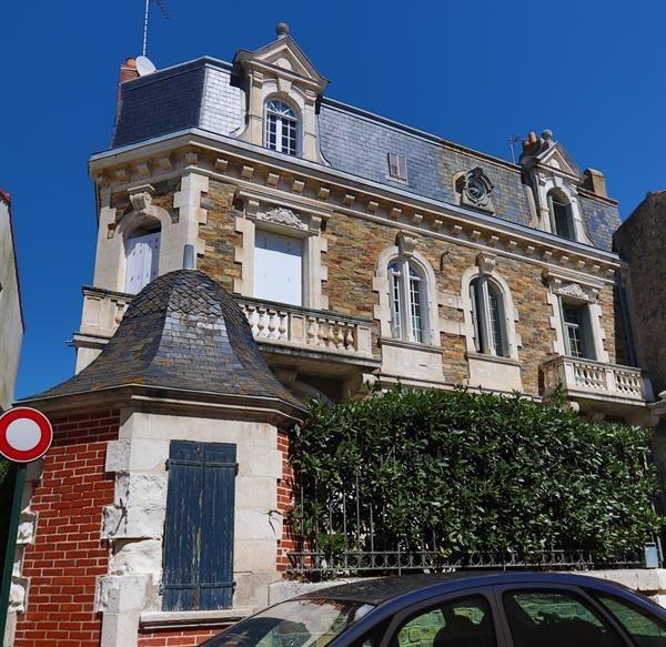 Location vacances Les Sables-d'Olonne -  Maison - 11 personnes - Terrasse - Photo N° 1