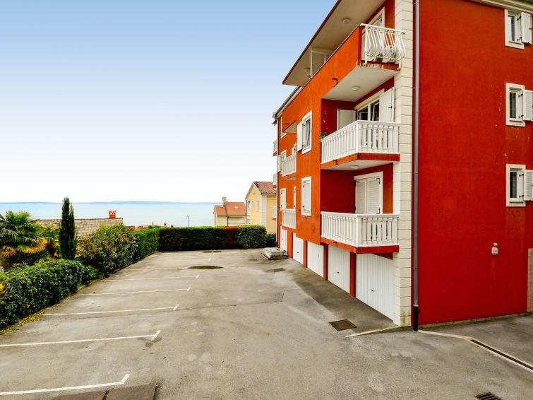 Location vacances Ičići -  Appartement - 2 personnes -  - Photo N° 1