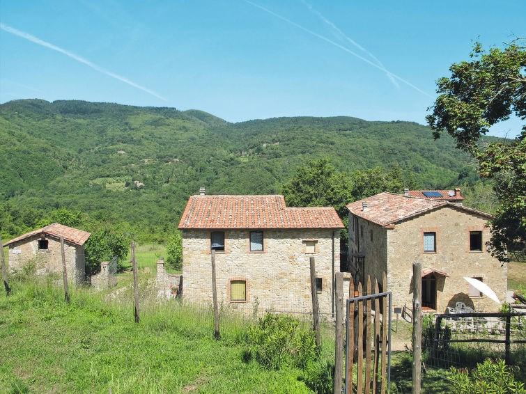 Appartement pour 2 personnes à Montieri