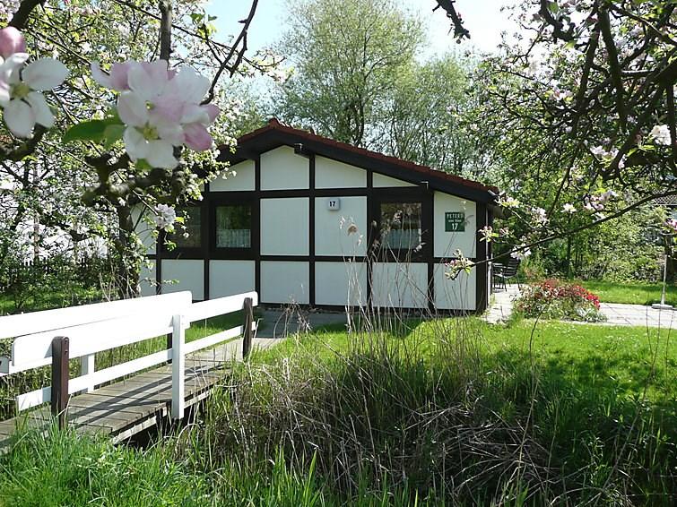 Location vacances Hollern-Twielenfleth -  Maison - 4 personnes -  - Photo N° 1