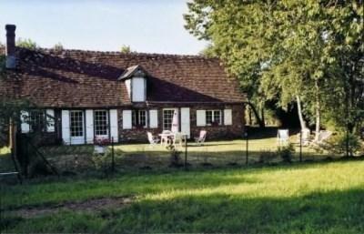 Gîte Arrou - Arrou