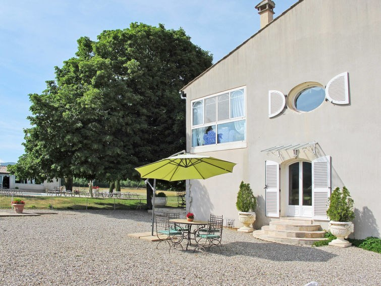 Location vacances Bauduen -  Appartement - 6 personnes -  - Photo N° 1