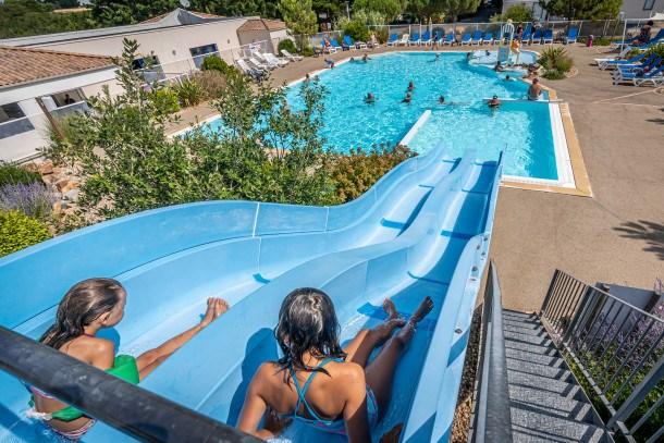 Location vacances Saint-Gilles-Croix-de-Vie -  Maison - 5 personnes - Télévision - Photo N° 1