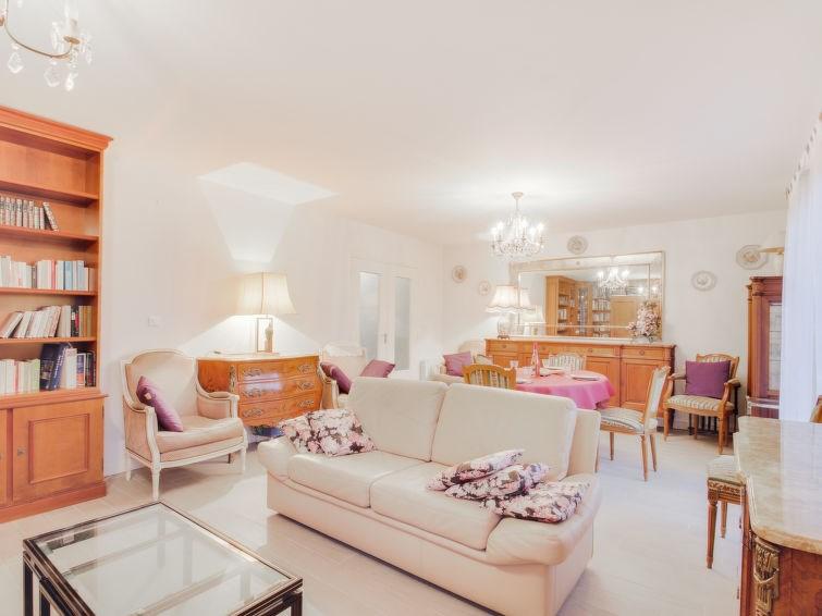 Location vacances Dinard -  Appartement - 3 personnes -  - Photo N° 1
