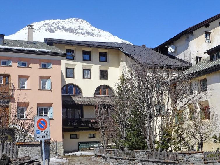 Location vacances Celerina/Schlarigna -  Appartement - 4 personnes -  - Photo N° 1