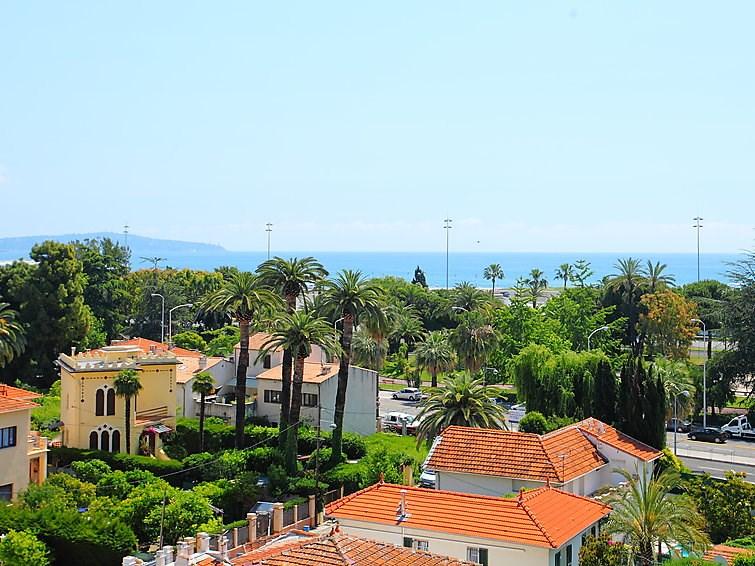 Location vacances Nice -  Appartement - 4 personnes - Salle de fitness - Photo N° 1