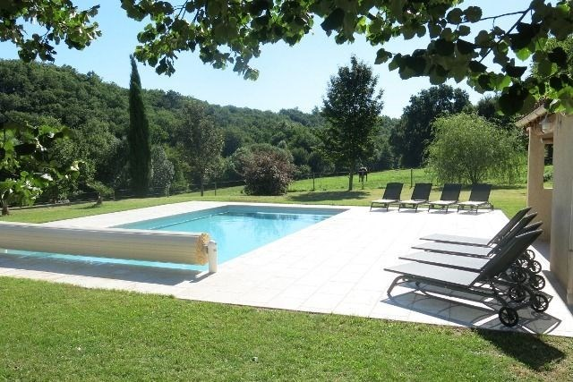 Location vacances Fauch -  Gite - 4 personnes - Barbecue - Photo N° 1