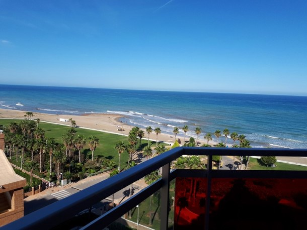 Location vacances Oropesa del Mar/Orpesa -  Appartement - 8 personnes - Ascenseur - Photo N° 1