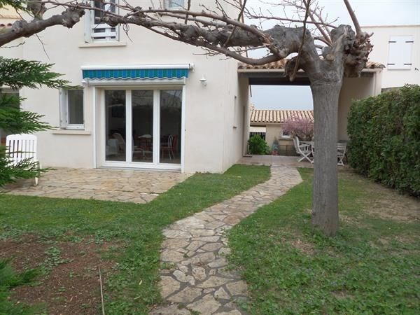 LOCATION SAISONNIERE VILLA F6 11/13 COUCHAGES AU CALME PROCHE PLAGE CARNON