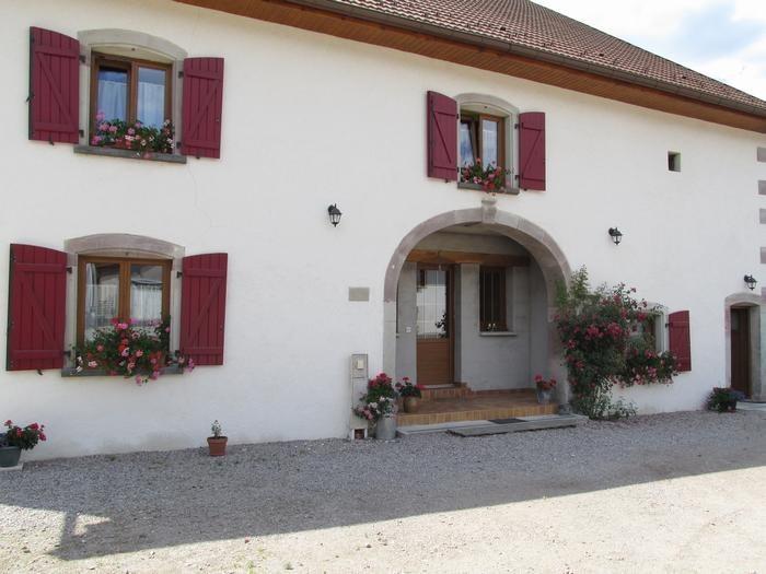Appartement pour 6 pers. avec internet, Dommartin-lès-Remiremont