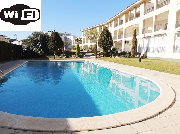 Clota Petita piscine communautaire