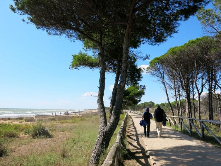 Location vacances San Michele al Tagliamento -  Appartement - 7 personnes -  - Photo N° 1