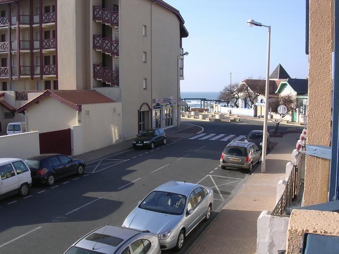 Appartement pour 4 pers. avec parking privé, Lacanau