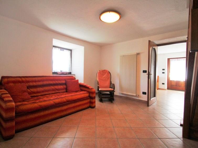 Maison pour 2 personnes à Sarre
