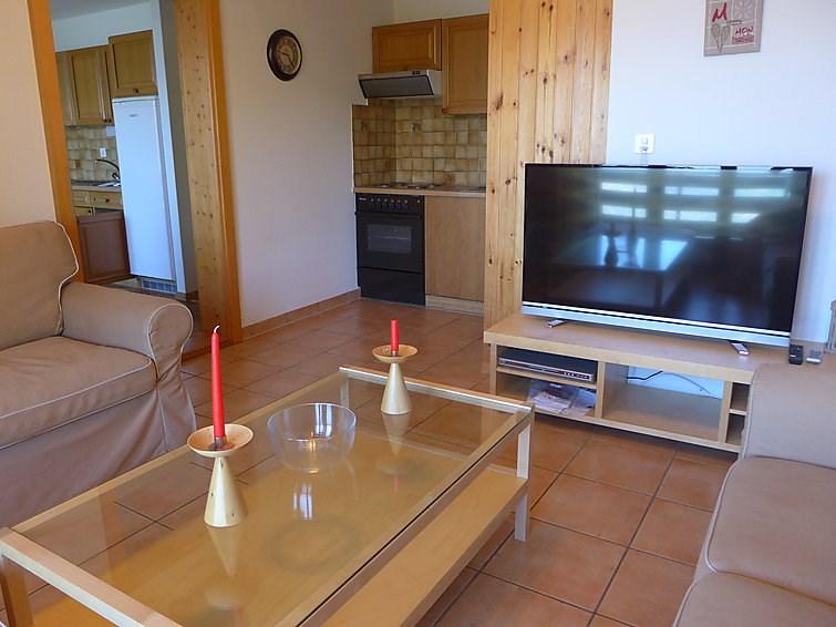 Location vacances Nendaz -  Appartement - 6 personnes -  - Photo N° 1