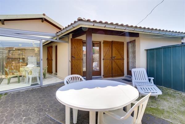Location vacances Biscarrosse -  Maison - 4 personnes - Terrasse - Photo N° 1