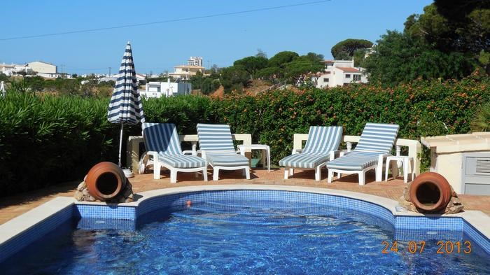 Appartement pour 4 pers. avec piscine privée, Albufeira