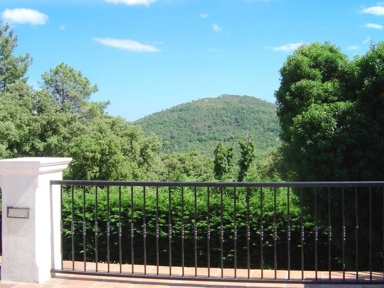 Location vacances La Garde-Freinet -  Maison - 8 personnes -  - Photo N° 1