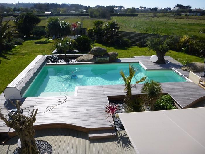 Villa  pour 8 personne(s) avec piscine chauffée de mai à mi octobre