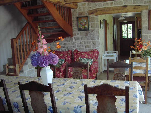 Holiday rentals Plouharnel - Cottage - 15 persons -  - Photo N° 1