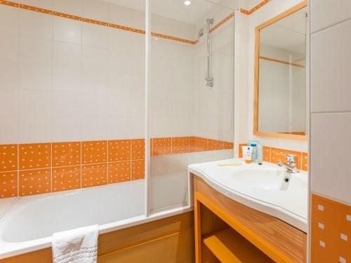 Résidence La Corniche de la Plage - Appartement 2 pièces 4 personnes - Duplex Standard