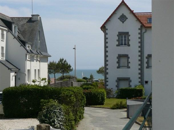 Location vacances Carnac -  Appartement - 4 personnes - Télévision - Photo N° 1