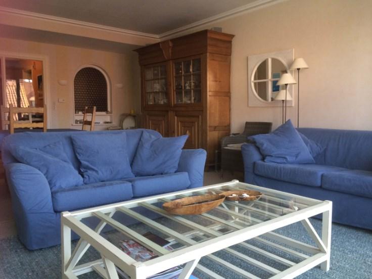 Appartement Location Vacances à Knokke Le Zoute. Plage à 50m