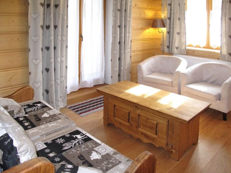 Appartement pour 4 personnes à Châtel