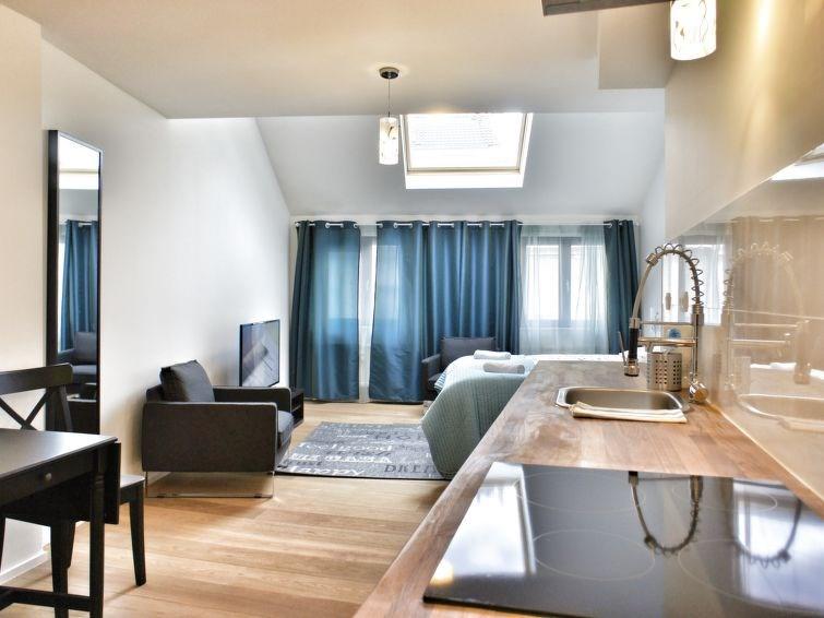 Location vacances Ville de Bruxelles -  Appartement - 2 personnes -  - Photo N° 1