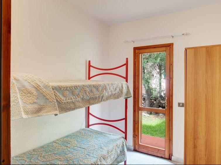 Appartement pour 4 à San Teodoro