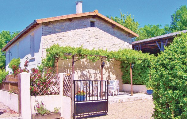 Location vacances Marigny -  Maison - 8 personnes - Barbecue - Photo N° 1