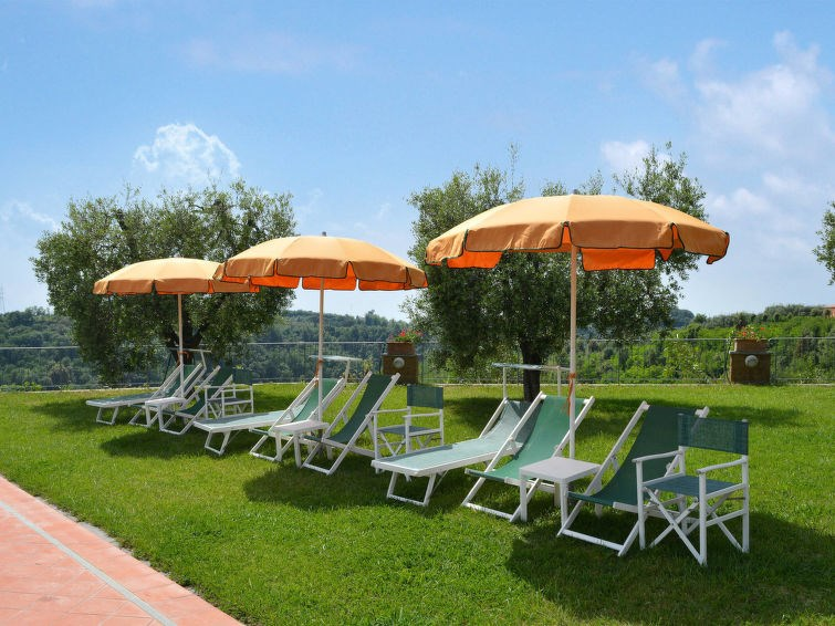Location vacances Montecastello -  Appartement - 6 personnes -  - Photo N° 1
