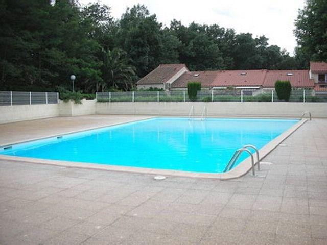 Maison 2 pièces avec mezzanine de 40 m² environ pour 6 personnes situé à 800 m de la mer et du ce...