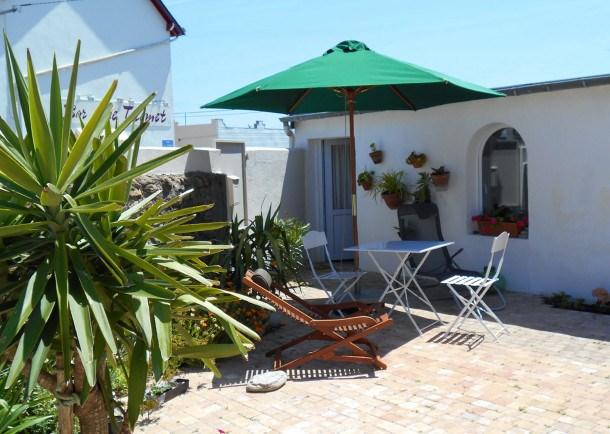 Location vacances Batz-sur-Mer -  Maison - 2 personnes - Barbecue - Photo N° 1