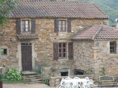 Maison, Parc régional du Grand Causse