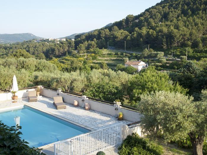 Alquileres de vacaciones Le Castellet - Casa - 8 personas - BBQ - Foto N° 1