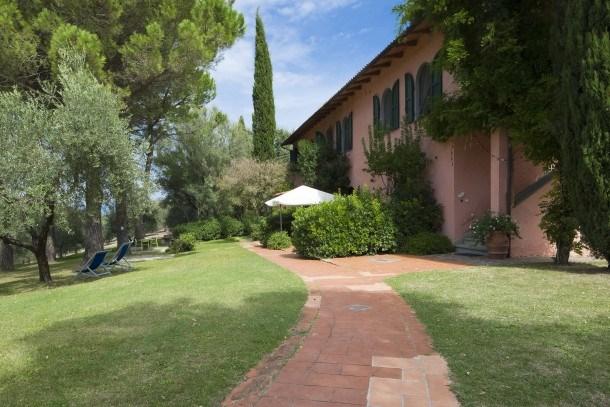 Country House Bosco Lazzeroni