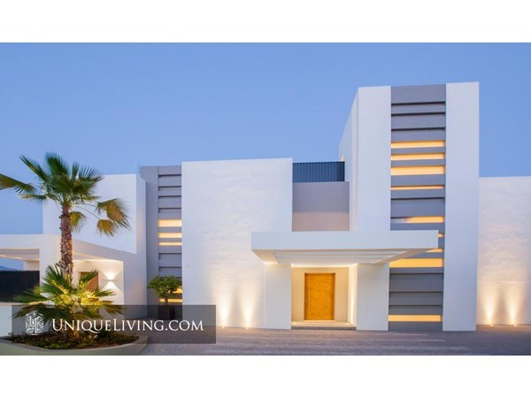 Vente Maison / Villa 1090m² Estepona