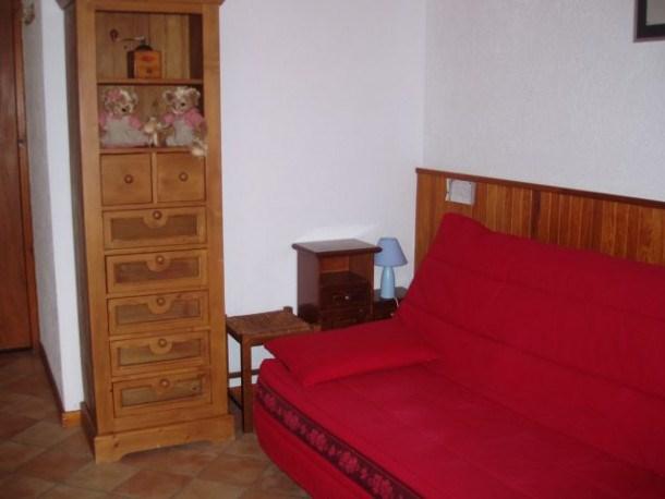 Location vacances Châtel -  Appartement - 3 personnes - Télévision - Photo N° 1