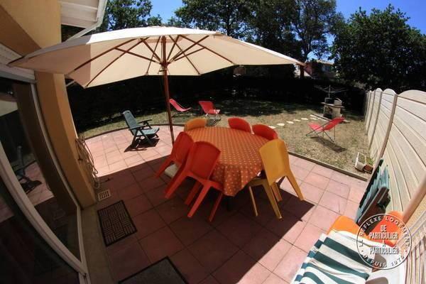 Location Maison Capbreton 5 personnes dès 650 euros par semaine