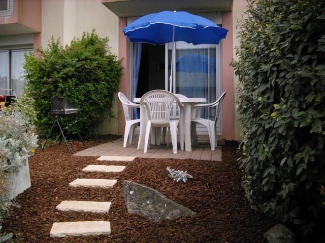 Holiday rentals Clohars-Carnoët - Apartment - 4 persons - BBQ - Photo N° 1