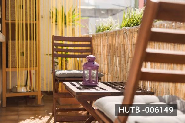 Location vacances Sitges -  Appartement - 6 personnes - Télévision - Photo N° 1