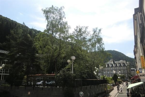 Location vacances Mont-Dore -  Appartement - 4 personnes - Four - Photo N° 1